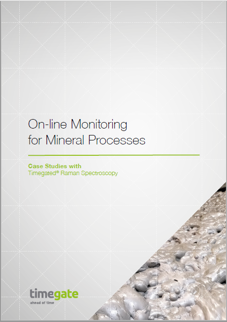 Case Study Online Monitoring