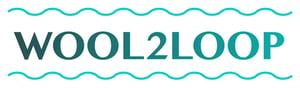 Wool2Loop logo