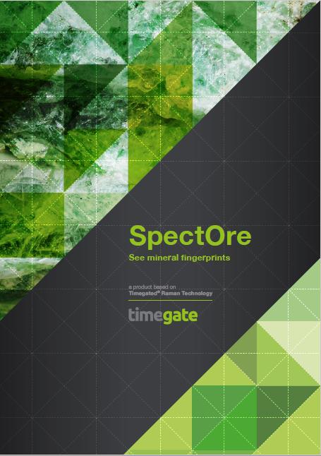 Spectore brochure