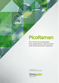 Raman spectroscopy applications