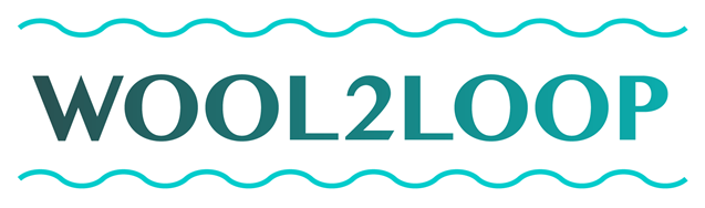 Wool2Loop logo